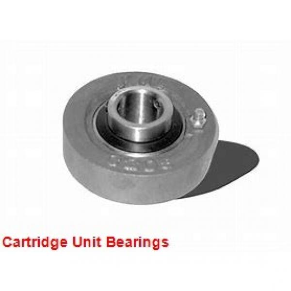 QM INDUSTRIES QMMC10J115SN  Cartridge Unit Bearings #3 image