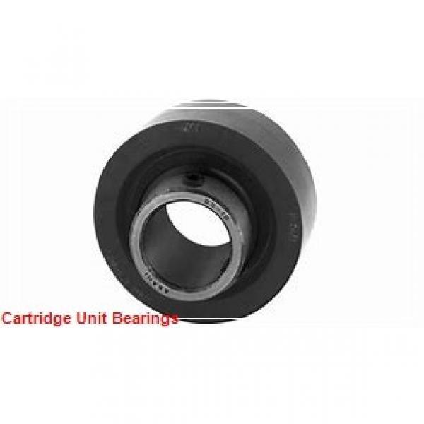 QM INDUSTRIES QMMC15J075SEB  Cartridge Unit Bearings #1 image