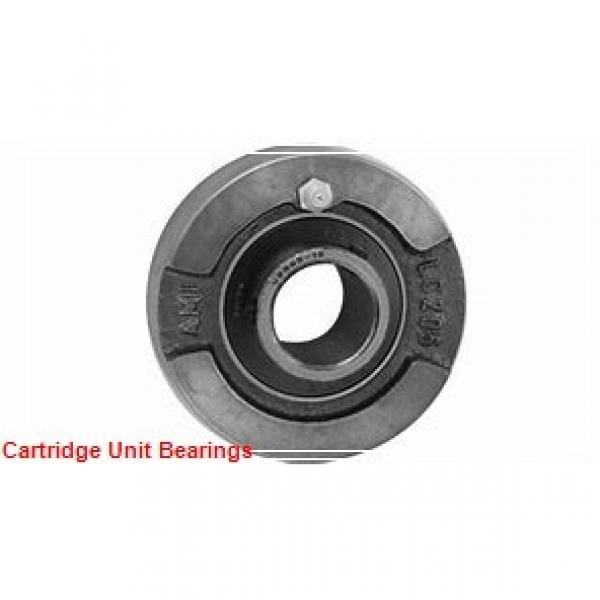 QM INDUSTRIES QAMC13A207SET  Cartridge Unit Bearings #1 image