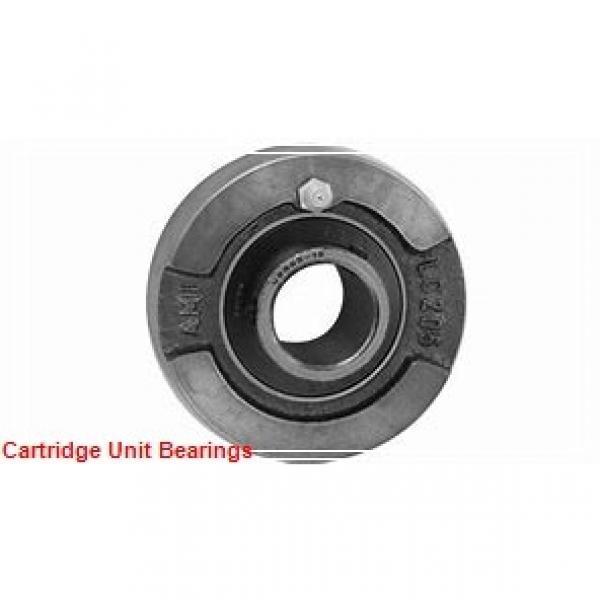 QM INDUSTRIES QVVMC22V312SEB  Cartridge Unit Bearings #2 image