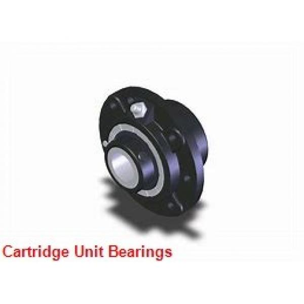 QM INDUSTRIES QMMC10J115SN  Cartridge Unit Bearings #2 image
