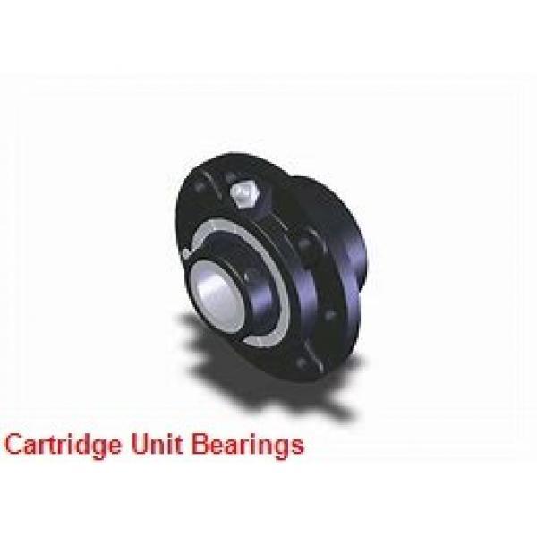 QM INDUSTRIES QVVMC22V312SEB  Cartridge Unit Bearings #1 image