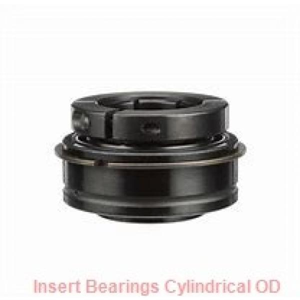 SEALMASTER ERX-38 LO  Insert Bearings Cylindrical OD #1 image