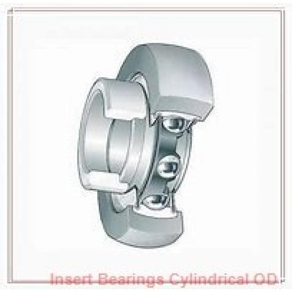SKF YEL 207-107-2FCW  Insert Bearings Cylindrical OD #1 image