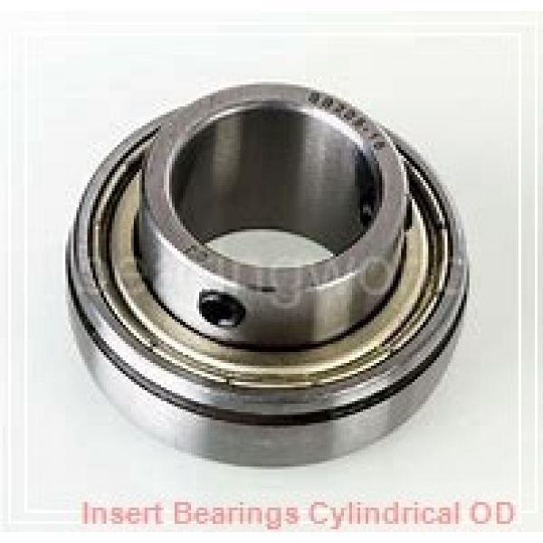 SEALMASTER ER-43C  Insert Bearings Cylindrical OD #1 image