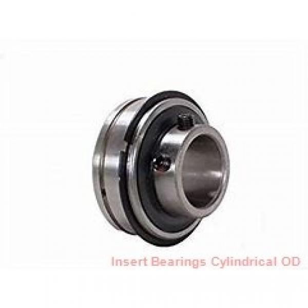 SEALMASTER ER-11  Insert Bearings Cylindrical OD #1 image