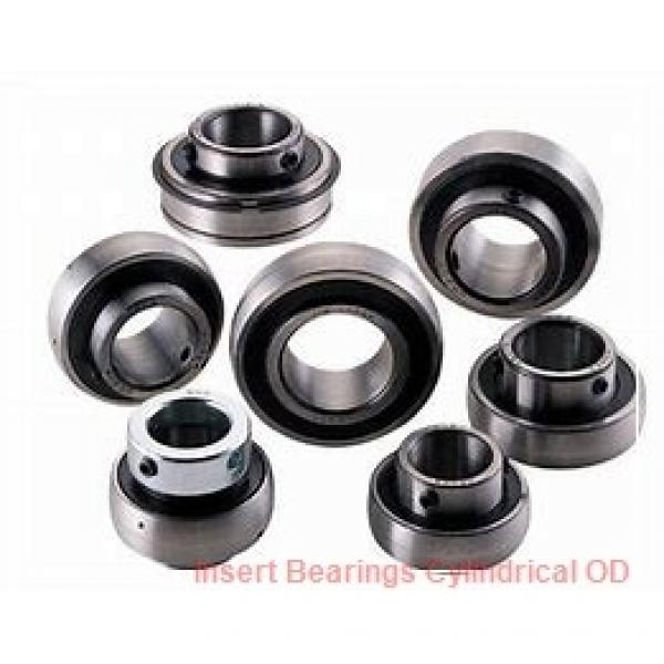 LINK BELT ER47-E1  Insert Bearings Cylindrical OD #1 image