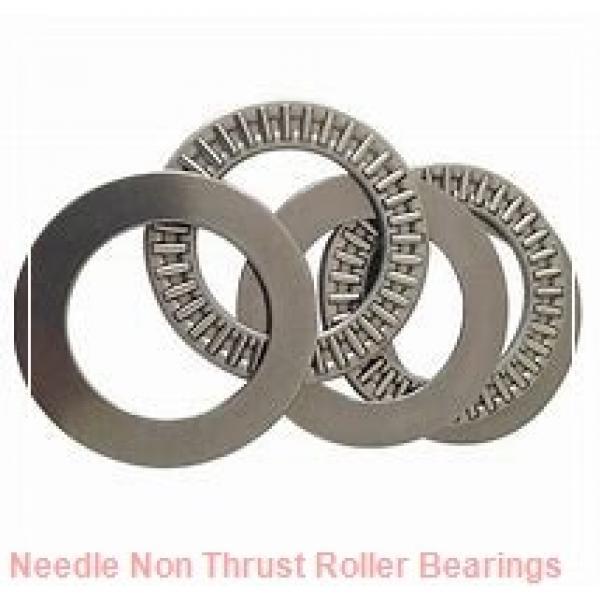 1.125 Inch | 28.575 Millimeter x 1.375 Inch | 34.925 Millimeter x 0.5 Inch | 12.7 Millimeter  KOYO B-188 PDL125  Needle Non Thrust Roller Bearings #1 image