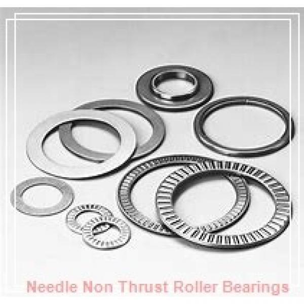 0.156 Inch   3.962 Millimeter x 0.281 Inch   7.137 Millimeter x 0.312 Inch   7.925 Millimeter  KOYO B-2 1/2 5 PDL449  Needle Non Thrust Roller Bearings #1 image