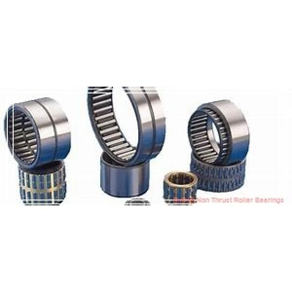 1.969 Inch | 50 Millimeter x 2.283 Inch | 58 Millimeter x 1.575 Inch | 40 Millimeter  KOYO JR50X58X40  Needle Non Thrust Roller Bearings #1 image