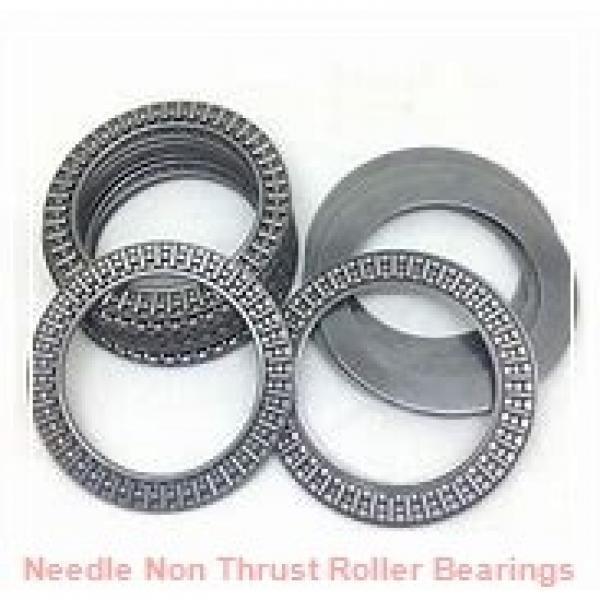 2.5 Inch | 63.5 Millimeter x 2.882 Inch | 73.2 Millimeter x 0.75 Inch | 19.05 Millimeter  KOYO NB-4012  Needle Non Thrust Roller Bearings #1 image