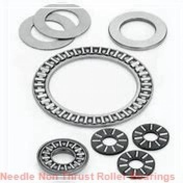 3 Inch | 76.2 Millimeter x 3.5 Inch | 88.9 Millimeter x 0.75 Inch | 19.05 Millimeter  KOYO NBH-4812 PDL125  Needle Non Thrust Roller Bearings #1 image