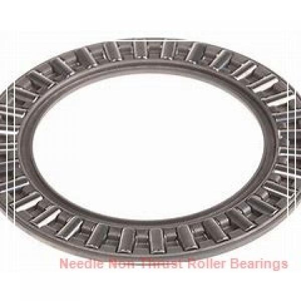 4.134 Inch | 105 Millimeter x 4.449 Inch | 113 Millimeter x 1.181 Inch | 30 Millimeter  INA K105X113X30  Needle Non Thrust Roller Bearings #1 image