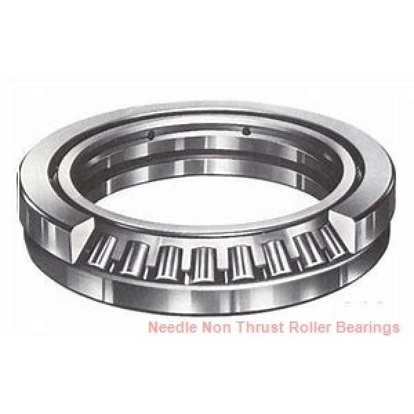 1 Inch | 25.4 Millimeter x 1.25 Inch | 31.75 Millimeter x 0.5 Inch | 12.7 Millimeter  KOYO B-168 PDL125  Needle Non Thrust Roller Bearings #1 image