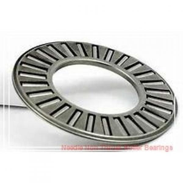 1.969 Inch | 50 Millimeter x 2.835 Inch | 72 Millimeter x 1.575 Inch | 40 Millimeter  KOYO NA6910A  Needle Non Thrust Roller Bearings #1 image