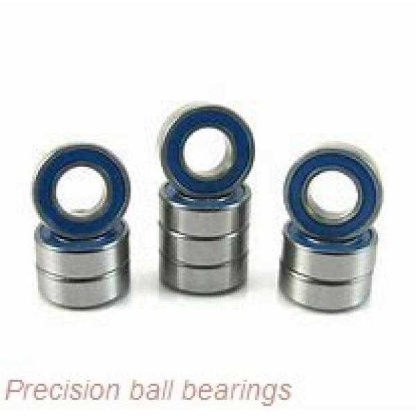 0.472 Inch | 12 Millimeter x 1.102 Inch | 28 Millimeter x 0.63 Inch | 16 Millimeter  SKF 7001 ACD/P4ADGA  Precision Ball Bearings #1 image