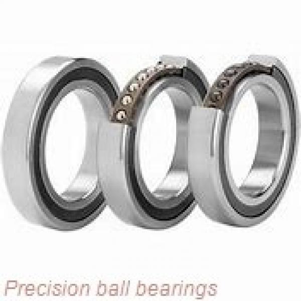 0.787 Inch   20 Millimeter x 1.457 Inch   37 Millimeter x 1.063 Inch   27 Millimeter  TIMKEN 3MM9304WI TUM  Precision Ball Bearings #1 image