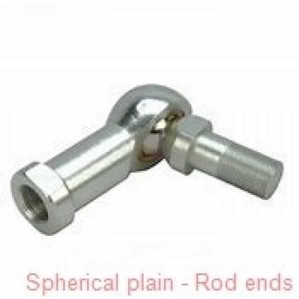 QA1 PRECISION PROD KFL8S  Spherical Plain Bearings - Rod Ends #2 image